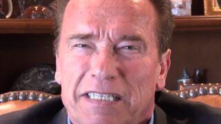 Accord sur le climat : la réponse cinglante d'Arnold Schwarzenegger à Donald Trump (VIDEO)