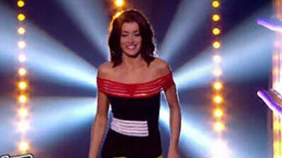 The Voice : Quel est le prix de la robe de Jenifer, portée pendant les battles ?