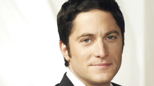David Conrad (Ghost Whisperer) intègre l'équipe de Agents of SHIELD (VIDEO)
