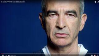 """Campagne. Raymond Domenech, Hervé Mathoux, Estelle Denis """"ne supportent pas les bleus"""""""