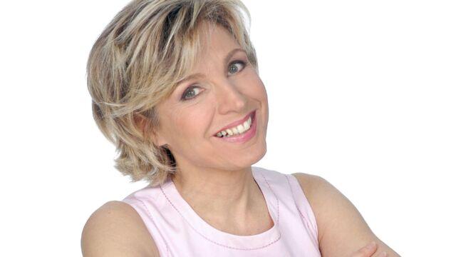 Quand Évelyne Dhéliat sera-t-elle de retour sur TF1 ?