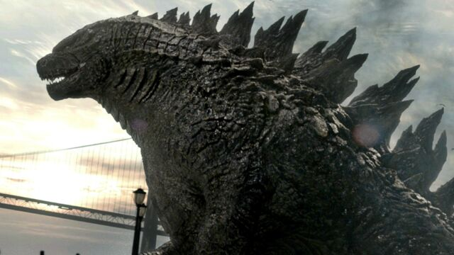 Audiences : Godzilla (TF1) a battu la concurrence sans l'écraser