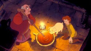 Disney va adapter au cinéma la saga fantastique Les Chroniques de Prydain