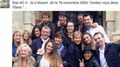 Twitter : Gérard Louvin de retour à la Star Ac'