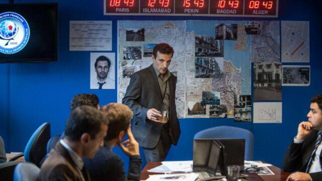 Le Bureau des légendes (Canal+) : une plongée fascinante dans le quotidien des agents secrets français