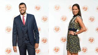 Roland Garros : Tsonga, Ivanovic, Forget… Ils se sont tous donnés rendez-vous à la soirée des joueurs (17 PHOTOS)