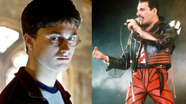 Daniel Radcliffe sera-t-il Freddy Mercury ?