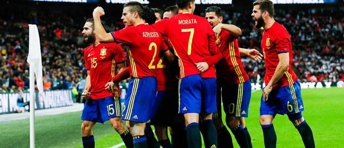 Programme Tv Football Espagne Israel Angleterre Lituanie Et Les
