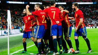 Programme TV Football : Espagne/Israël, Angleterre/Lituanie et les autres matchs internationaux sur les antennes de Canal+
