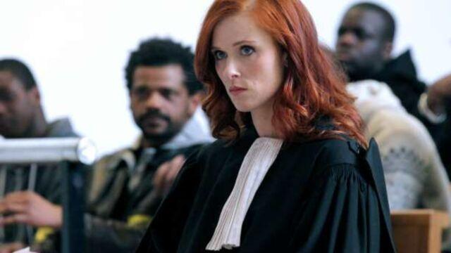 Audrey Fleurot, une actrice de feu (PHOTOS)