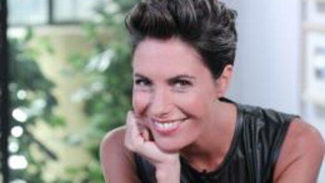 Alessandra Sublet présentera le prime du Sidaction sur France 2