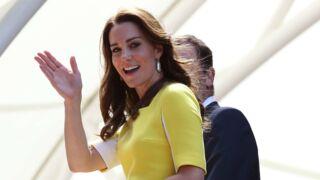 Kate Middleton s'invite à Wimbledon