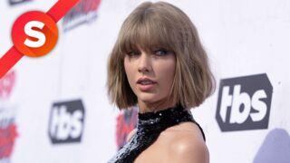 L'info Switch du jour : le clin d'oeil de Taylor Swift à son ex, Calvin Harris ! (VIDEO)