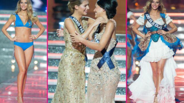 Miss France 2015 : les plus belles images (PHOTOS)