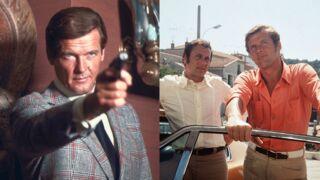 Mort de Roger Moore : James Bond, Amicalement vôtre, Le Saint… Retour sur ses plus grands rôles (24 PHOTOS)