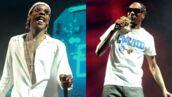 Une tribune s'effondre au concert de Snoop Dogg et Wiz Khalifa et fait des dizaines de blessés (VIDÉO)