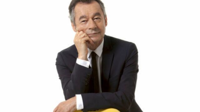 Le Grand Journal : qui aimeriez-vous pour remplacer Michel Denisot ?