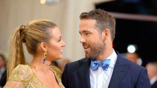 La magnifique déclaration d'amour de Ryan Reynolds à Blake Lively