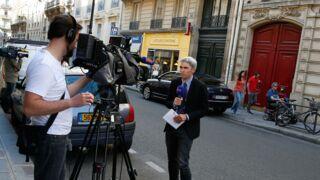 Exclu. Découvrez en avant-première le logo de BFM Paris (PHOTO)