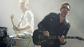 Oscars 2014 : U2 sur scène pour un hommage à Nelson Mandela