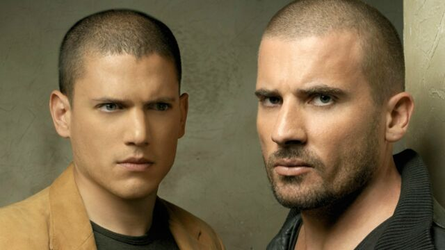 Prison Break : Wentworth Miller et Dominic Purcell reprennent du service