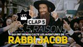 Les Aventures de Rabbi Jacob (France 2) : pourquoi le film est devenu culte ? (CLAP 5 VIDEO)