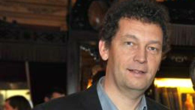 Claude-Yves Robin quitte France Télévisions