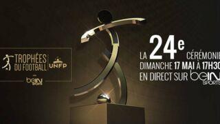 Trophées UNFP (beIN Sports 1) : la liste des nommés