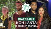Koh-Lanta : entre le tournage et aujourd'hui, l'impressionnante métamorphose des candidats (VIDEO)