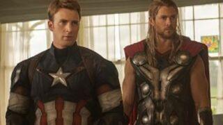 Avengers 2 : le script enfin dévoilé !