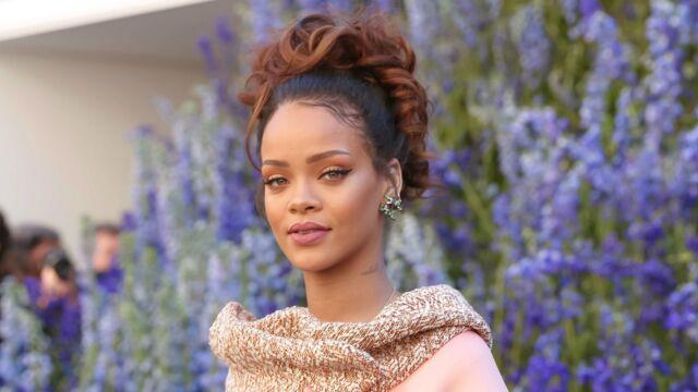 Luc Besson recrute Rihanna pour son prochain film, Valérian !