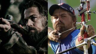 Alerte ! Le sosie de Leonardo DiCaprio est aux Jeux Olympiques de Rio ! (PHOTOS)