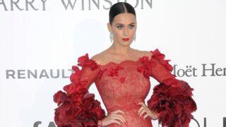 Katy Perry est la nouvelle personnalité la plus suivie sur Twitter