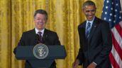 Qui est Juan Manuel Santos, le nouveau Prix Nobel de la Paix ?