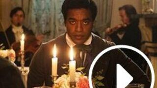 Baftas 2014 : 12 Years A Slave et Gravity sacrés