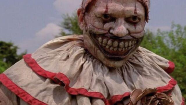 Insolite : un club de clowns professionnels s'en prend à la série American Horror Story