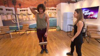 Danse avec les stars 7 : pendant les répétitions, les candidats ne sont pas toujours très sérieux (VIDEO)