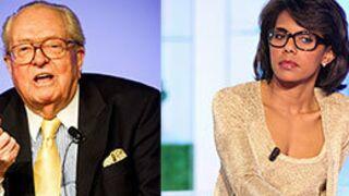 Jean-Marie Le Pen perd son procès en diffamation contre Audrey Pulvar