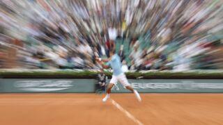 Roland-Garros : Comment filme-t-on le tournoi ?