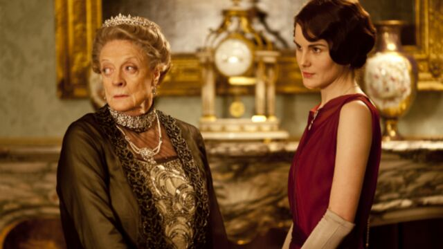 Downton Abbey : bientôt la fin ?