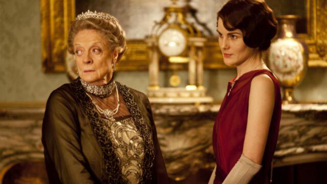 Officiel : une saison 6 pour Downton Abbey !