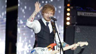 Le chanteur Ed Sheeran devient acteur !