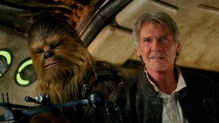 Box-office : Star Wars - Le Réveil de la Force démarre fort, mais…