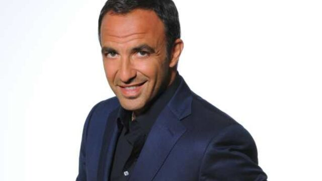 "Nikos Aliagas : ""The Voice m'a donné des frissons"""