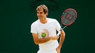 Insolite : Quand Roger Federer défie Andy Murray... en kilt ! (VIDEO)