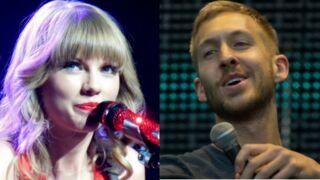 Taylor Swift et Calvin Harris se séparent !