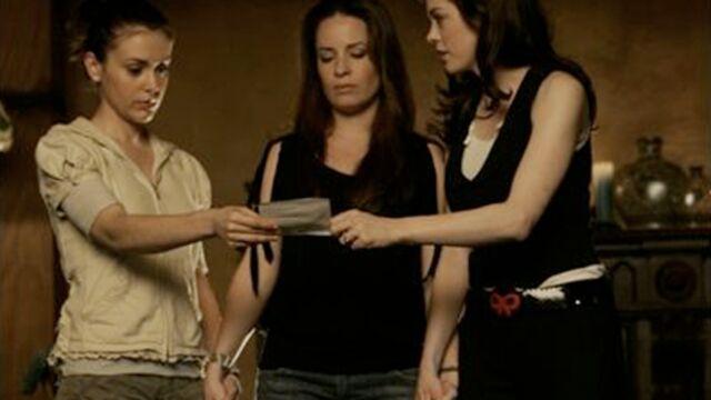 Charmed : CBS veut relancer la série !