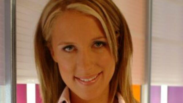 Agathe Lecaron, nouveau visage de TMC
