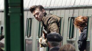 Dunkirk : Harry Styles (One Direction) poursuit le tournage du film en Angleterre (17 PHOTOS)