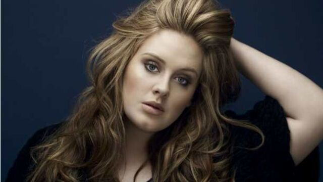 Adele bientôt au cinéma ?